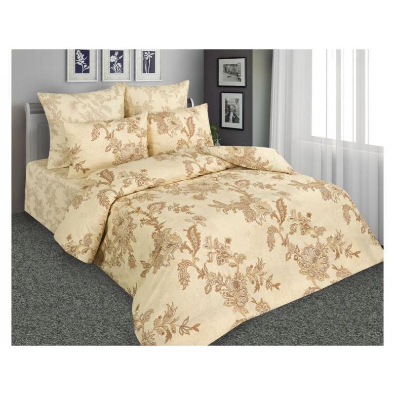 Bedding Set double-euro Amore Mio, Peach bedding set double amore mio lace