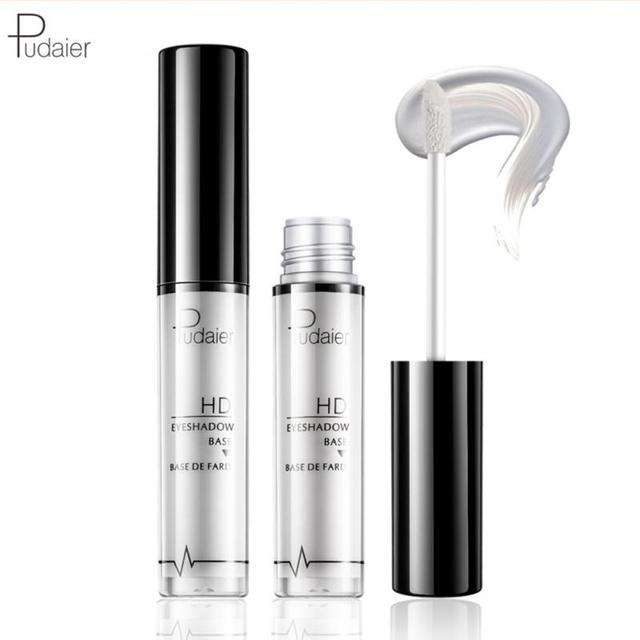 Pudaier Eye Base Primer Eye Base Cream  Long Lasting Eyelid Primer Liquid Base Eyeshadow Base Primer Makeup Maquillaje TSLM 1