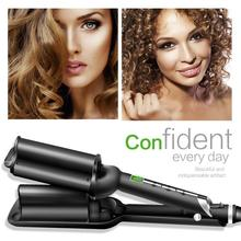 Curling Iron Professional Hair Curler Curling Iron Corrugate
