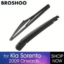 Щетки стеклоочистителя broshoo для kia sorento hatchback (2009