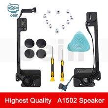 Highest Quality Left Right Speaker/ bottom screws for MacBook Pro 13