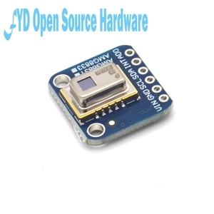 Image 4 - AMG8833 ir 8 × 8サーマルイメージャアレイ温度センサーのためのラズベリーパイ