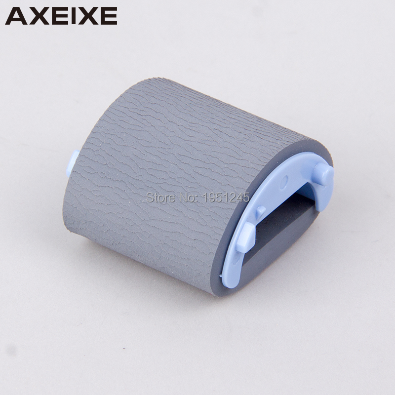 RC1-2030 RC1-2050 RL1-0266 Pickup Roller For <font><b>HP</b></font> <font><b>1010</b></font> 1012 1015 1018 1020 1022 3015 3030 3050 3052 3055 M1005 M1319 LBP 2900 3000 image