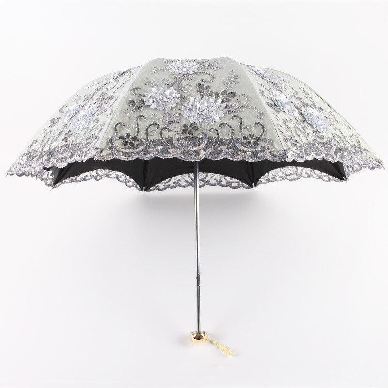guarda-chuva chuva uv feminino guarda-chuva para mulher