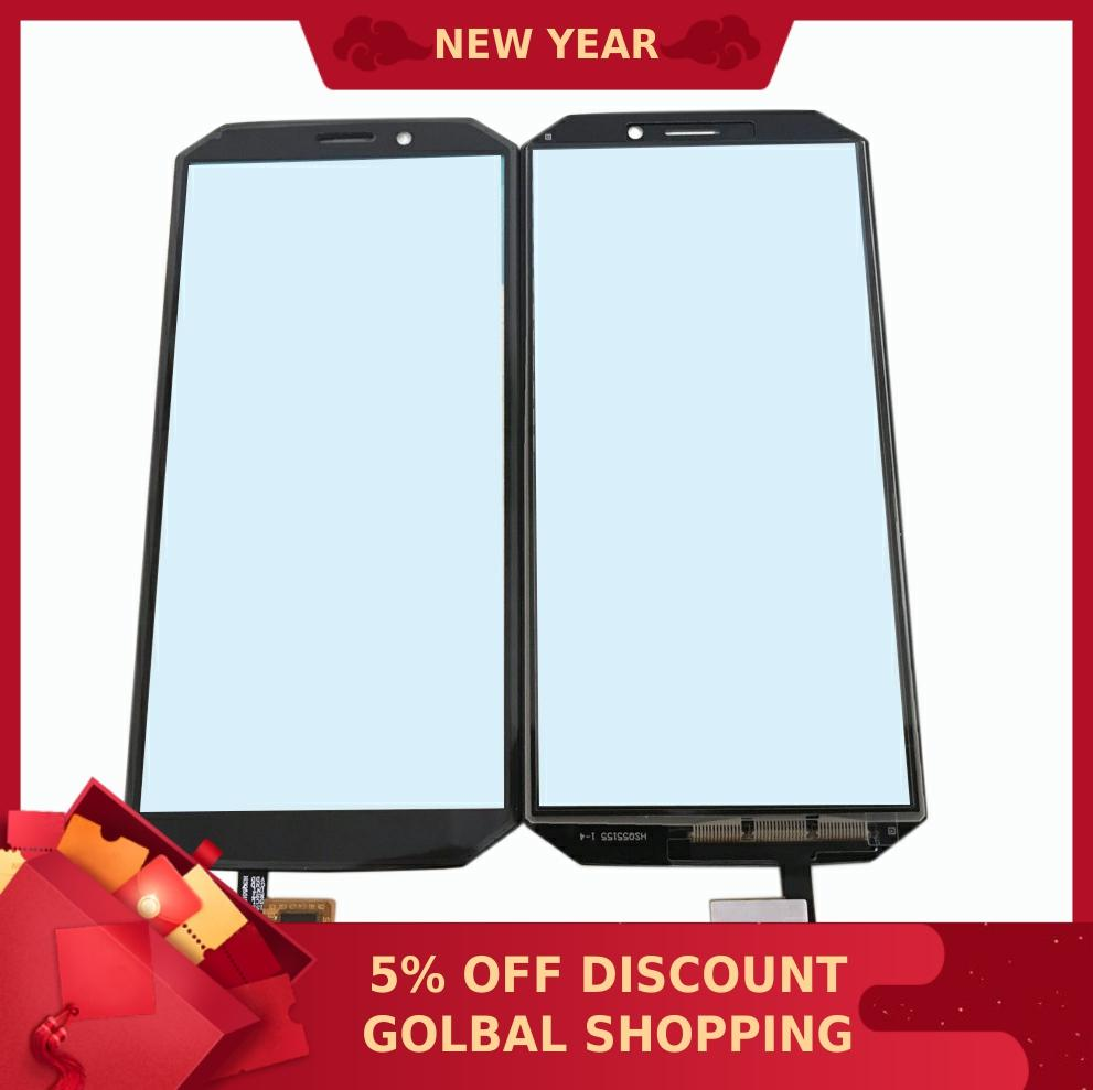 Original 5.5 Inch Touch Screen Touch Panel Digitizerfor Guophone XP9800 Newman P10 Shockproof Smartphone