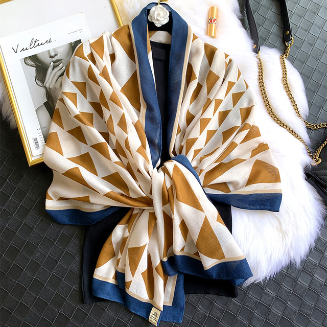2020 herbst winter frauen strand qualität schal baumwolle schal dame mode schals bandana pashmina wrap hijab muffler kostenloser versand