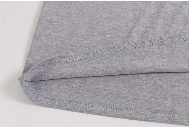 Men The Mandalorian T Shirts 2020 Summer Tops Tees Cotton Short Sleeve Star Wars This Is My Way Streetwear Crew Neck T-shirts