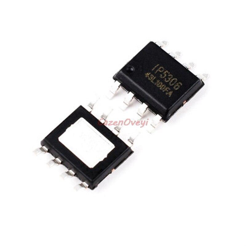 1pcs/lot IP5306 SOP-8 In Stock