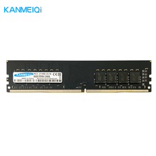 KANMEIQi DDR4 16gb 2133/2400/2666 Memory RAM Memoria Module Computer Desktop DDR3 2G 4GB 8G 1333Mhz 1600Mhz DIMM Compatible ALL