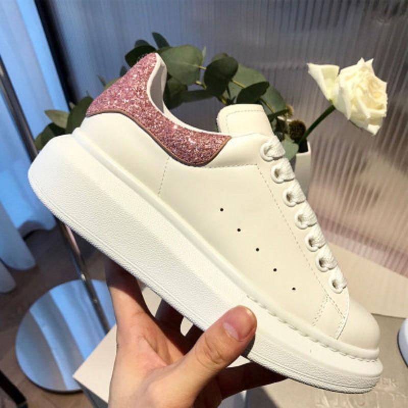 2020 летние новые стильные классические модные дизайнерские женские повседневные спортивные туфли высококачественные брендовые кроссовки из натуральной кожи