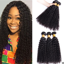 Kinky Curly Bundles Deal 30 inch Bundles Brazilian Hair Weave Bundles Maxine Human Hair Bundles Sew in Hair Extensions Non-remy cheap Non-remy Hair =10 Permed Weaving Machine Double Weft Kinky curly Bundles Human Hair Bundles Afro Kinky Curly Bundles Hair Weave