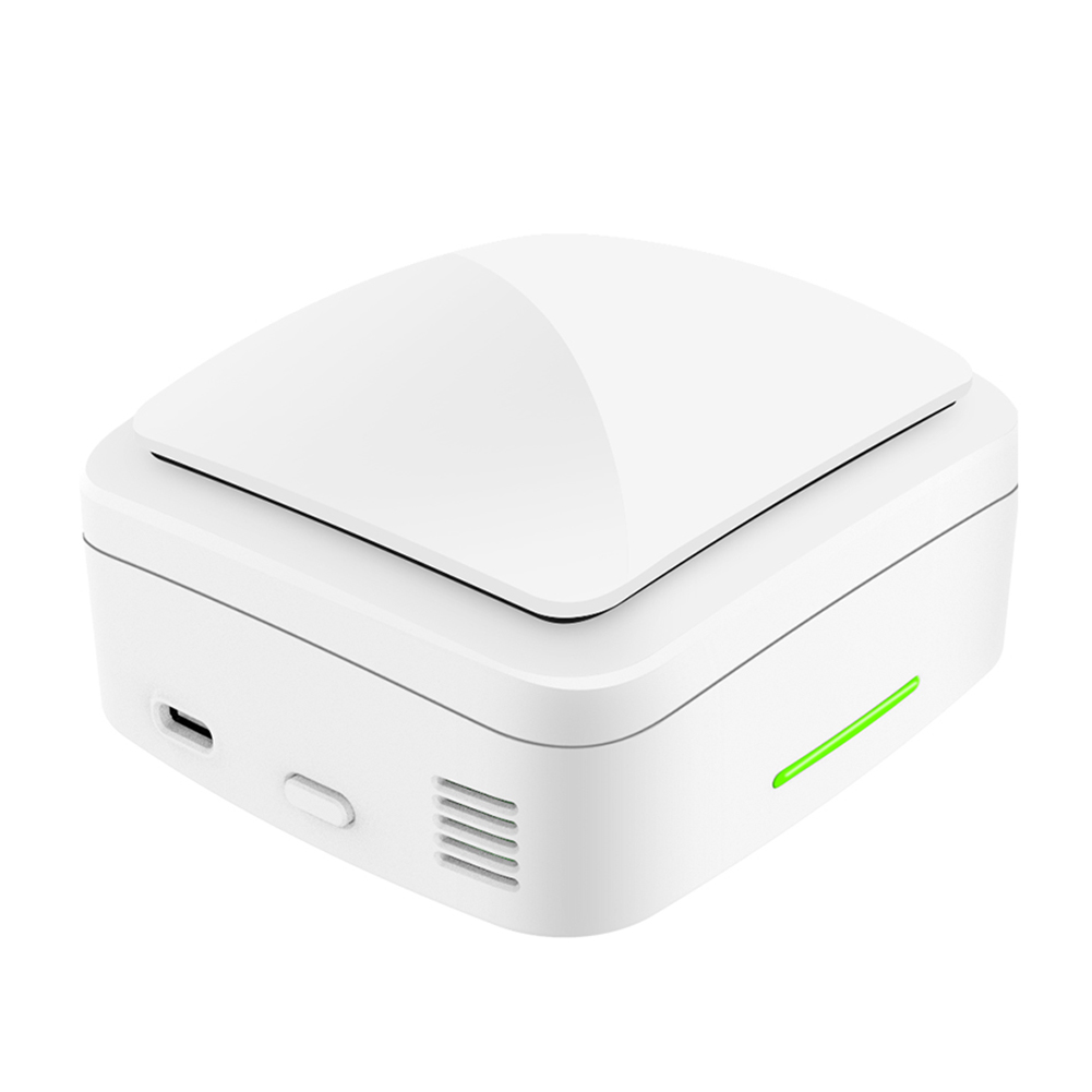 X1 Mini Ozone Air Purifier USB Rechargeable Car Home Deodorizer Sterilizer Fast Ship In 24 Hours Fropshipping