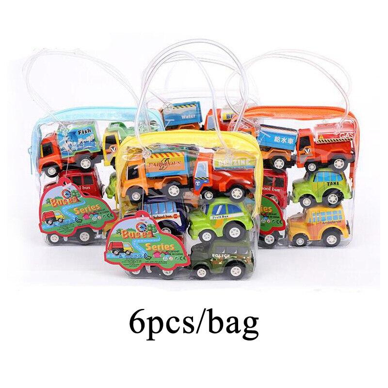 6pcs car bag