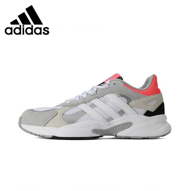 Original New Arrival Adidas NEO CRAZYCHAOS SHADOW Men's Running Shoes Sneakers 1