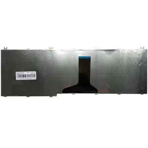 Image 3 - NEW For Toshiba Satellite L670 L670D L675 L675D C660 C660D C655 L655 L655D C650 C650D L650 C670 L750 L750D US laptop Keyboard