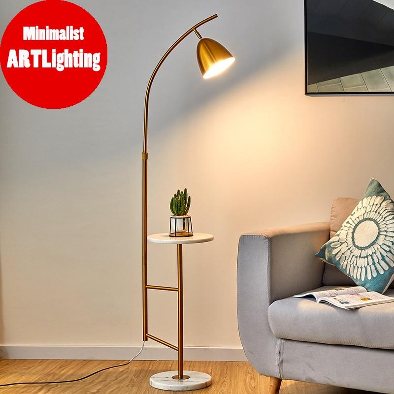 Nordic Modern Led Corner Floor Lamp, Minimalist Led Corner Floor Lamp Uk