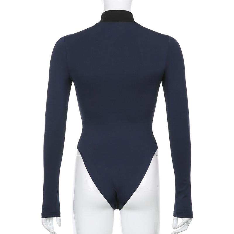 Patchwork Bodysuit (7)