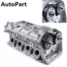06H 103 063 M Engine Cylinder Head With Camshaft Assembly For Audi A3 Q3 VW Golf Passat Skoda Seat EA888 1.8/2.0TFSI  06H103063