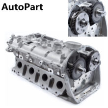 06H 103 063 M Engine Cylinder Head With Camshaft Assembly For Audi A3 Q3 VW Golf Passat Skoda Seat EA888 1.8/2.0TFSI 06H103063(China)