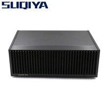 SUQIYA-QUAD405 Clone Guodu HiFi post-stage power amplifier machine MJ15024 75W+75W