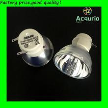Новая Оригинальная Лампа для проектора подходит для P-VIP 190/0. 8 E20.8 180 дней гарантии