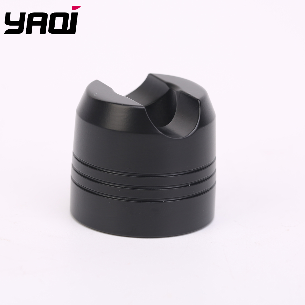 Yaqi Black Color Shaving Razor Holder