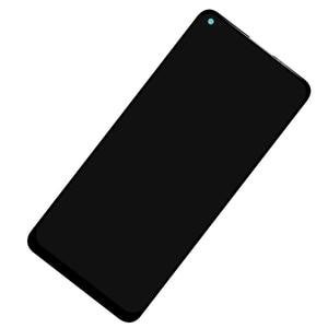 Image 3 - 6.53 Inch Umidigi Power 3 Lcd scherm + Touch Screen Digitizer Vergadering 100% Originele Nieuwe Lcd + Touch Digitizer Voor power 3 + Gereedschap