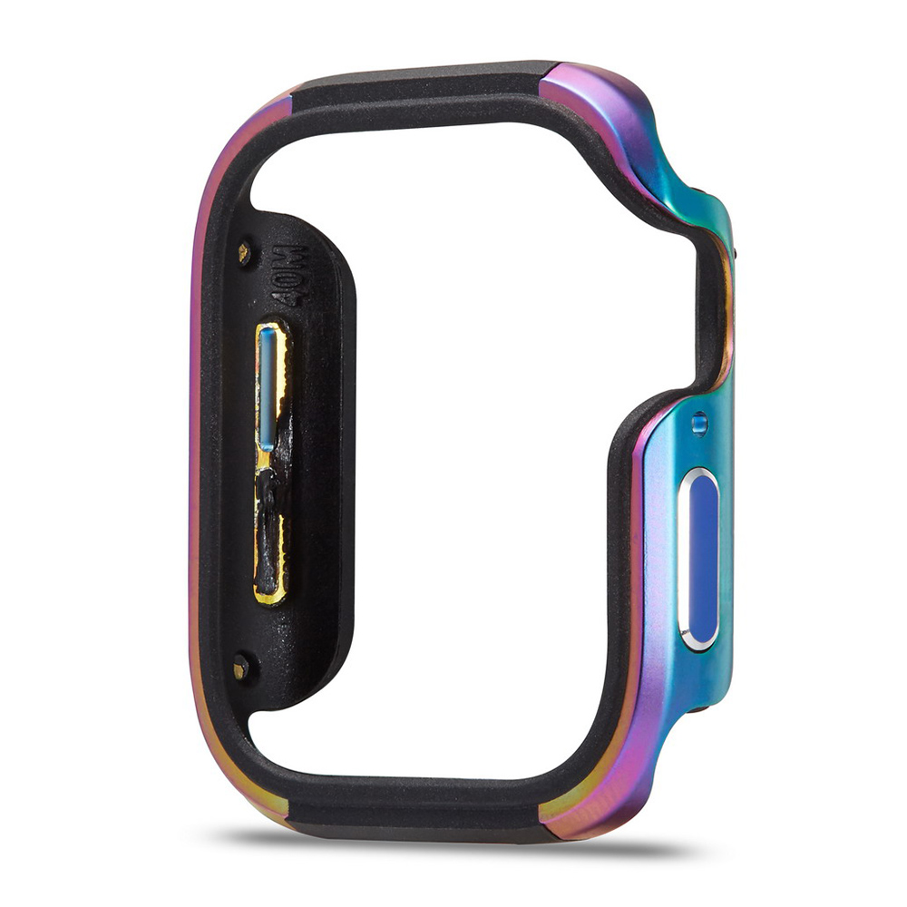 Luxury Metal Case for Apple Watch 20