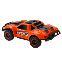 2.4G Racing Model Anti-Impact Electric Gift Kids High Speed Remote Control