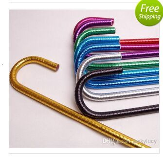 Adult Size Children Size 10pcs/Lot Laser Belly Dance Canes Colorful Belly Dance Crutch Jazz Cane Belly Dance Accessory