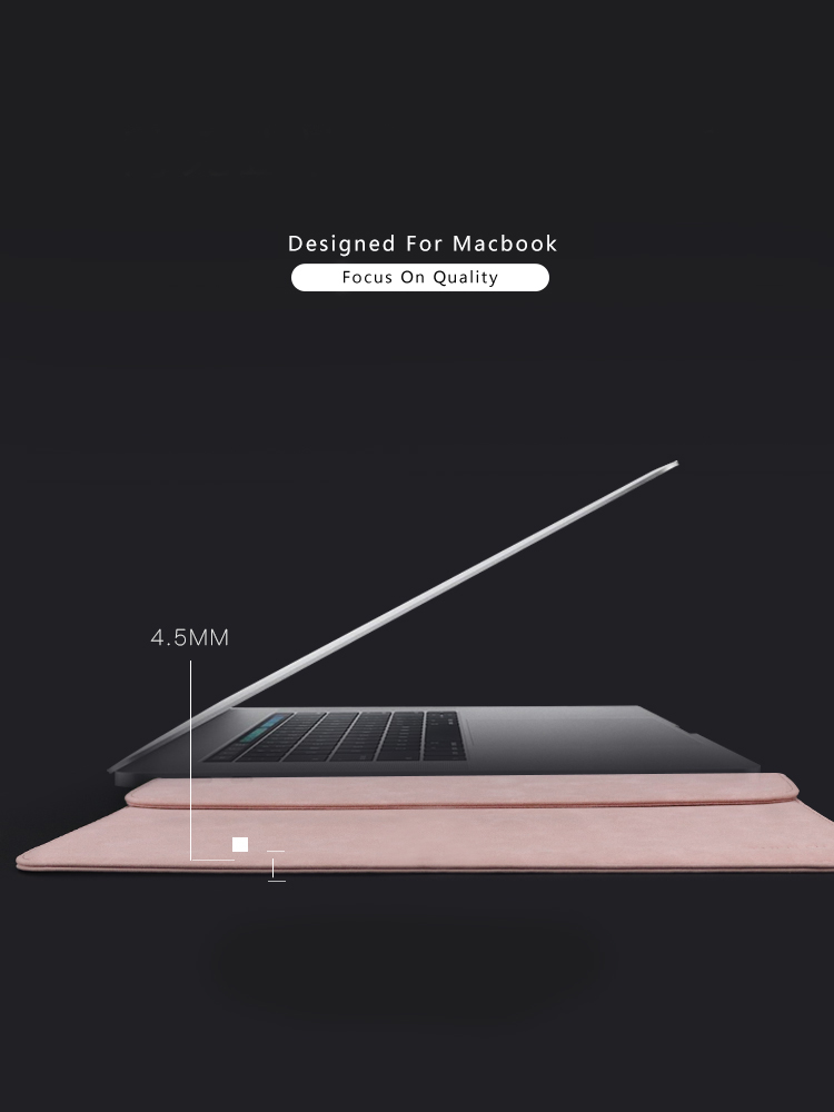 Laptop Sleeve For Macbook Air 13 Case M1 Pro Retina 13.3 11 14 16 15 XiaoMi 15.6 Notebook Cover Huawei Matebook Shell laptop bag 5