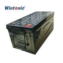 Комплект литий ионный батарей 48v 200ah 10 кВт может параллельно