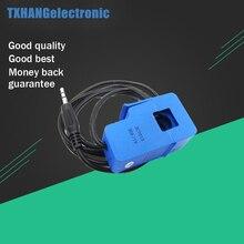 1pcs SCT-013-030 Non-invasive AC Current Sensor Clamp Sensor 30A diy electronics