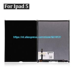Панель ЖК-экрана для Apple iPad 2/3/4 5 6 7 10,2 Air Mini 1 2 3 2017 2018 версия A1893 A1954 A2200, замена