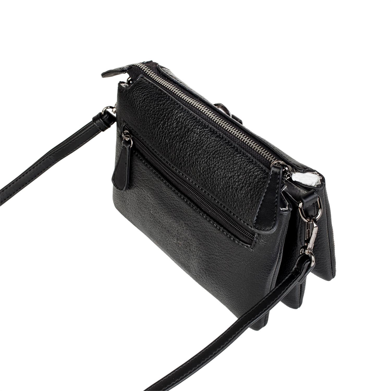 Lois Modelo Gunters Bolso Pequeño Bandolera con bolsillo cremallera delantero para la mujer urbana que quiere comodidad. 2