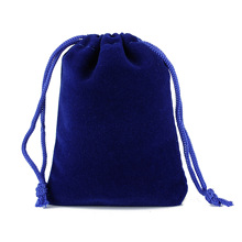 Jewelry Mobile Phone Electronic Products Drawstring Top Stor