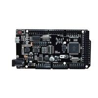 Mega2560 + wifi r3 atmega2560 + esp8266 32 mb memória USB TTL ch340g compatível para arduino mega nodemcu para wemos esp8266|Peças de impressora|   -