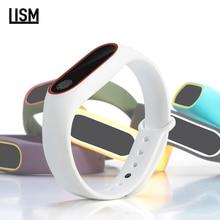 Sport Bracelet Smart Watch Women Men For Android IOS Smartwatch Fitness Tracker Electronics Smart Clock Wrist Band Smart-watch цена