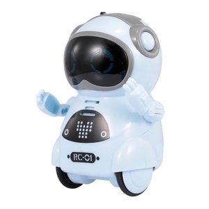 939A Pocket RC Robot Talking I