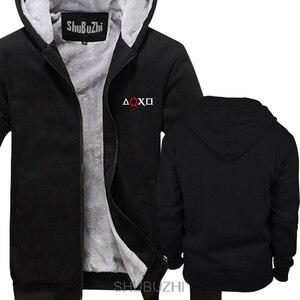 Image 2 - God Of War Game vidéo de Gaming, veste dhiver à capuche épaisse et amusante pour homme, cadeau danniversaire, manteau Cool, décontracté, sweats à capuche chauds