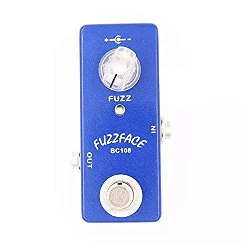 FUZZFACE Fuzz