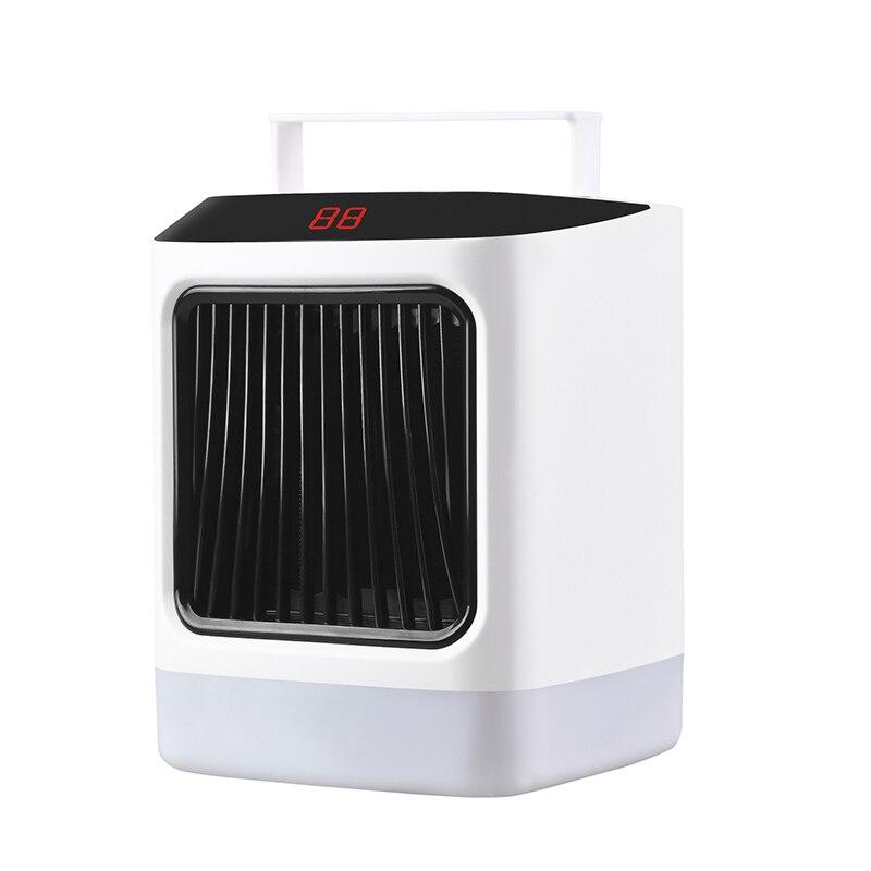 Портативный электрический обогреватель, новая модель, маленький Настольный Многофункциональный нагреватель 110-220 В, горячая распродажа