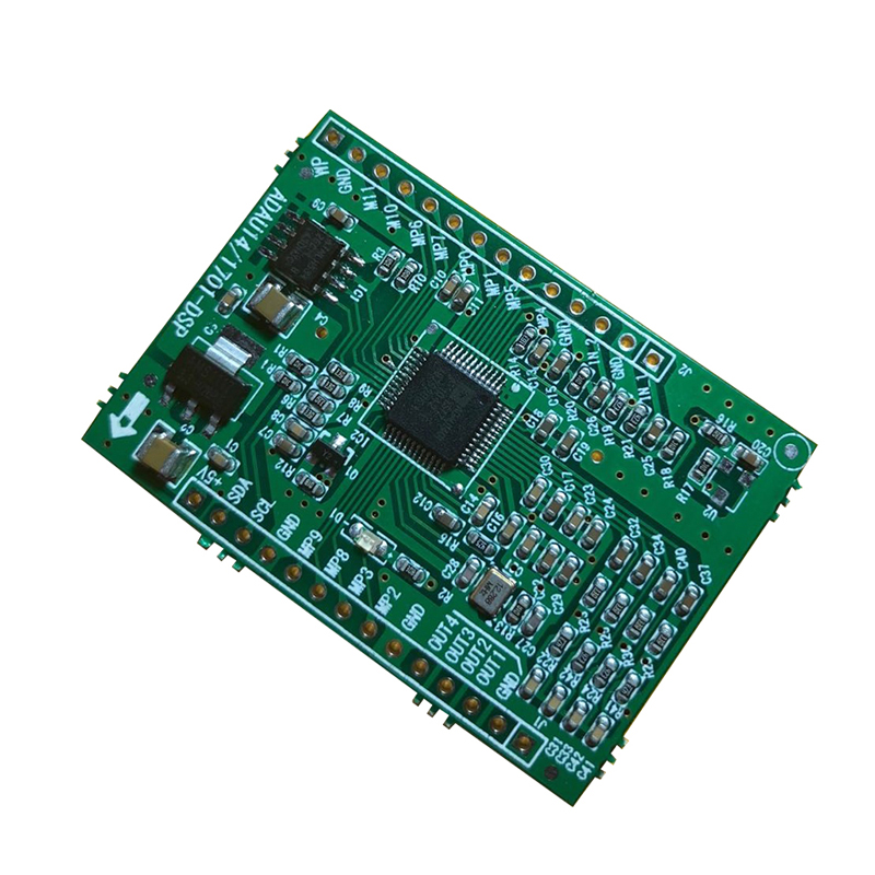 ADAU1701/ADAU1401 DSPmini Learning Board (Upgrading To ADAU1401)