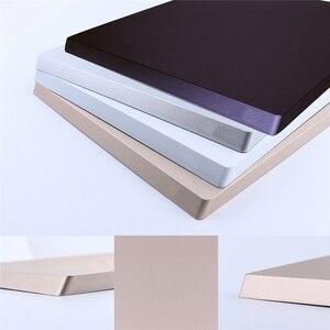 Image 2 - إطار أمامي غطاء لسوني بلاي ستايتش4 برو PS4 لعبة وحدة التحكم المحرك الرئيسي واقية قذيفة