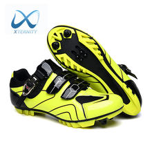 SPD Racing Cycling Shoes Breathable Mountain Bike Shoes Men Sports MTB Bicycle Sneakers Triathlon Female Zapatillas Ciclismo2021