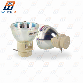EC.JDW00.001 Projector Bare Lamp Bulb P-VIP 190W/0.8 E20.8 for Optoma S1210 T200 XS-S10 free shipping цена 2017