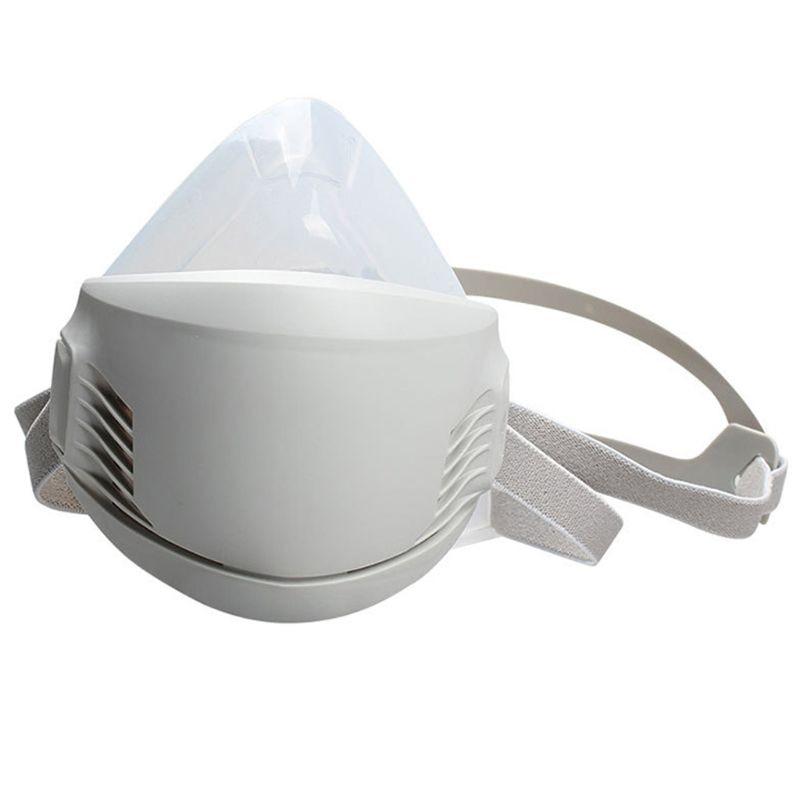 """4.5/""""x3.4/"""" New Lens Clear Cover Splash Guard For Welding Helmet Mask US"""
