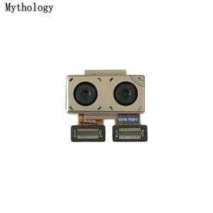 For SANTIN N1 Dual AI Rear Back Camera M
