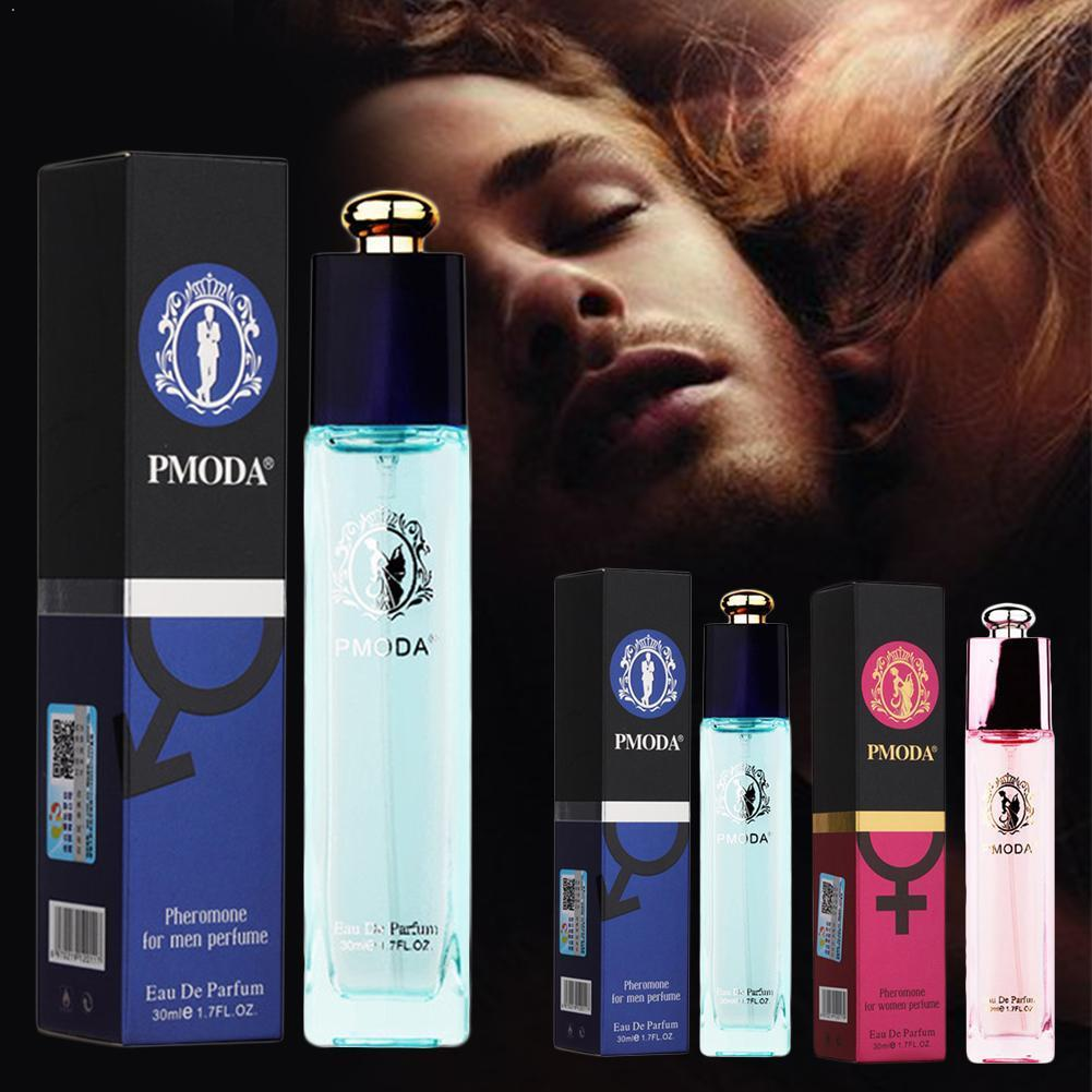 Male Pheromone Perfume Attractant Body Deodorant Fragrance V2V0
