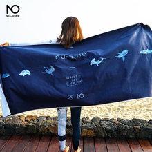 Nu june наружное полотенце из микрофибры для кемпинга спорта